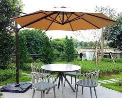 china customized outdoor patio sun