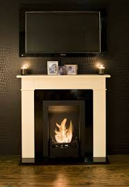impressive 595 carrington cream traditional bio ethanol fireplace for the with regard to bio ethanol fireplace modern