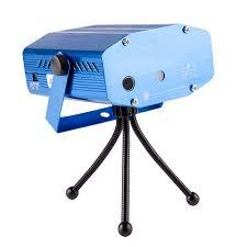 <b>Лазерный проектор NEON</b>-<b>NIGHT</b> Цветомузыка 601-255 с ...