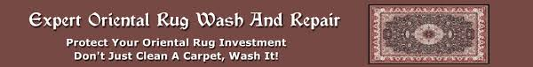 protect your oriental rug investment don t just clean a carpet wash it