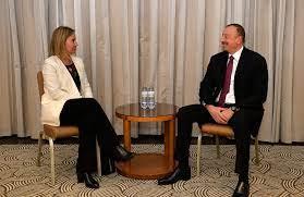 Azerbaijan and the European Union - New ...