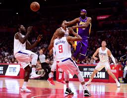 Los Angeles Lakers vs Los Angeles Clippers recap and highlights