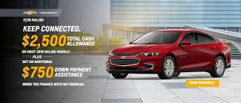best chevy malibu offer in plymouth