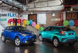 new car release in south africaToyota gets social by using fans online comments to launch new car