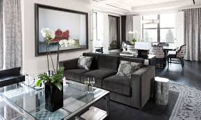 Nyc Living Room Penthouse Suite Nyc Luxury Hotel Suite The Surrey