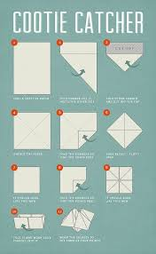 71 Best Of Paper Fortune Teller Template | Sick Note Template Free