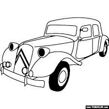 Free Online Coloring Pages Thecolor