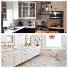 Kitchen Wall Tile Patterns Versatile Bathroom Tile Kitchen Tile Granada Tile Cement Tile