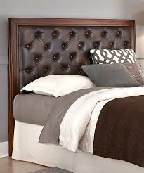leather upholstered headboard best 25 leather headboard ideas on leather bed green ideas