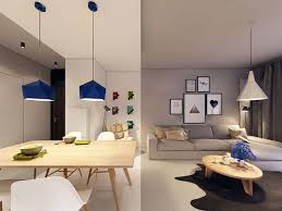 Apartment Living Room Design Simple Modern Apartment Design By PLASTE[R]LINA