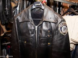schott leather 1635