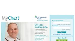 Franciscan Health My Chart Welcome To Mychart Fhshealth Org Mychart Application