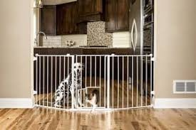 carlson 76 inch wide flexi configurable walk through pet gate wide pet gates u47