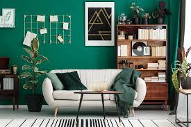 Kleines Wohnzimmer Revive Interior
