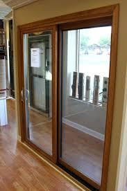 marvin sliding patio doors sliding patio door interior anderson sliding glass doors with blinds