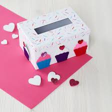 Valentine Shoe Box Decorating Ideas 100 Easy to make DIY Valentine Boxes Cute ideas for boys and girls 5