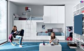 modern bunk beds for teenagers. Plain Teenagers White Bunk Beds For Teens Inside Modern For Teenagers U