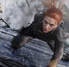 """Black Widow"""": Die Scarlett-Johansson-Bombe - WELT"""