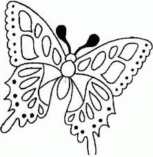 Butterfly Patterns Printable Cool Design Inspiration