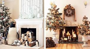 Indoor Christmas Decorating Beauteous Christmas Decorating Ideas For Home