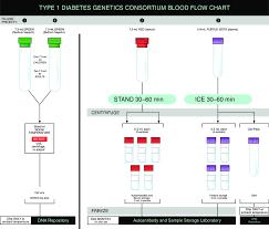T1dgc Blood Collection Chart Download Scientific Diagram