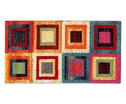 Tappeto Tessuto A Mano : Tappeti kilim geometrici piatto del tessuto tessuti a mano cm