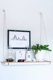 Small Picture Best 20 Hanging shelves ideas on Pinterest Wall hanging shelves