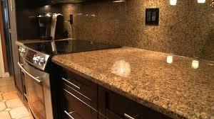 instant granite countertop cover in kitchen