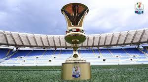 Dove guardare i quarti di finale della Coppa Italia in TV e ...