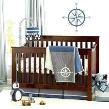 monkey crib bedding sock