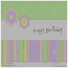 Free Greeting Card Templates Word Awesome Birthday Card Template Word Best Sample Excellent