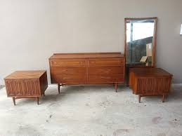 mid century modern bedroom set. cute mid century bedroom furniture modern set l