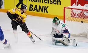 Ergebnisse und resultate für deutschland bei der eishockey wm 2019: Deutschland Startet Furios In Die Eishockey Wm Mit Talent Tempo Und Toren Sport Tagesspiegel