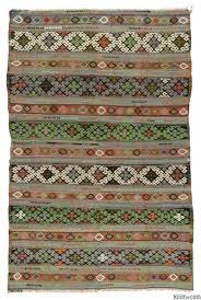 vintage star motif pillowcase tribal turkish rug kilim australia