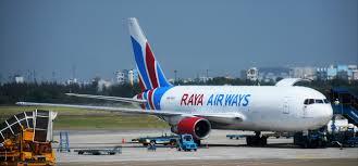 Raya Airways