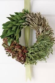 Holiday Wreaths  Martha StewartHoliday Wreaths Ideas