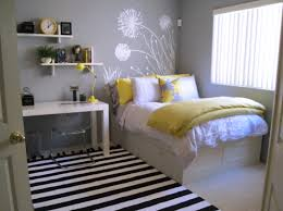 Amazing Yellow And Gray Bedroom Ideas Tjihome