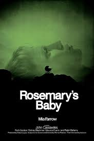Rosemary's baby is a 1968 american psychological horror film written and directed by roman polanski, and starring mia farrow, john cassavetes, ruth gordon, sidney blackmer, maurice evans. Resenha O Bebe De Rosemary Ola By Anna Clara Lobo Loba No Covil Medium