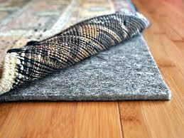 cheerful best rug pad for hardwood floors mohawk felt is made by industries to use under area rugs it protects the and floor from damage adds comfort