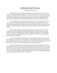 essay on my goals in life international business essays leonardo da vinci biography
