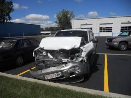 2003 Chevrolet Trailblazer Airbags Didn't Deploy In A Wreck: 2 ...