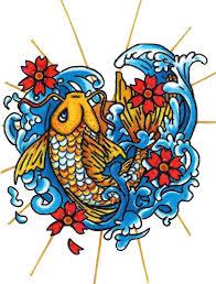Ed Hardy Fish Design Koi Ed Hardy Quotes Quotesgram Ed Hardy Tattoos Ed Hardy