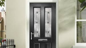 70mm composite doors