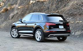 2018 audi jeep. simple audi much like liam hemsworth the 2018 audi q5 looks its older brother  but is even better looking and audi jeep