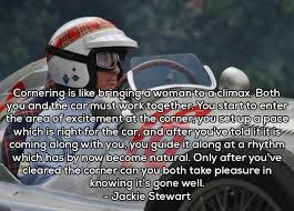 Race Car Quotes Awesome Quotes From Race Car Drivers TheCHIVE