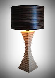 unique indoor lighting. Exellent Indoor The Ply Table Lamp  Designer Indoor LightsStorm Lighting  Light Yard Inside Unique