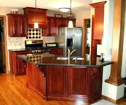 rare refacing kitchen cabinets cost who refaces reface