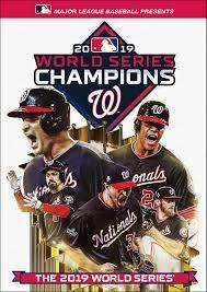 Amazon.com: 2019 World Series Champions ...