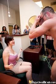 Girl tight dress handjob