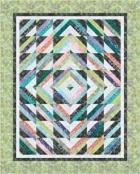 Winter Solstice pattern from Cozy Quilt Designs featuring Tonga ... & Tube Top designed by Cozy Quilt Designs. Features Artisan Batiks: Asian  Legacy by Lunn Adamdwight.com